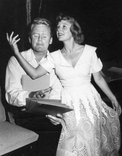 nelliekelly:  Van Johnson and June Allyson