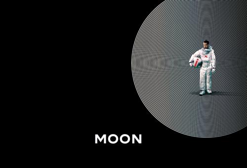tameson:  Moon- Sam Rockwell