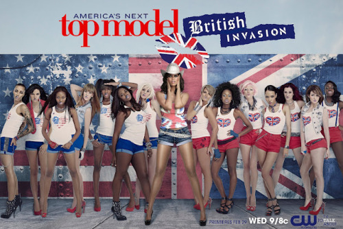 ANTM: US vs UK