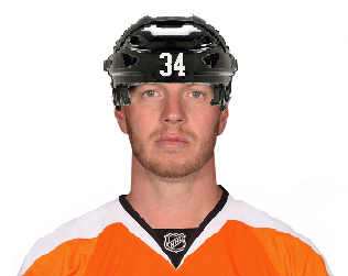 Finally a new defenseman to fill Pronger's absence.