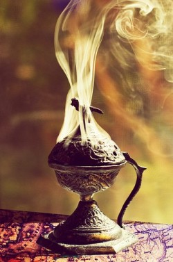 Arabic incense
