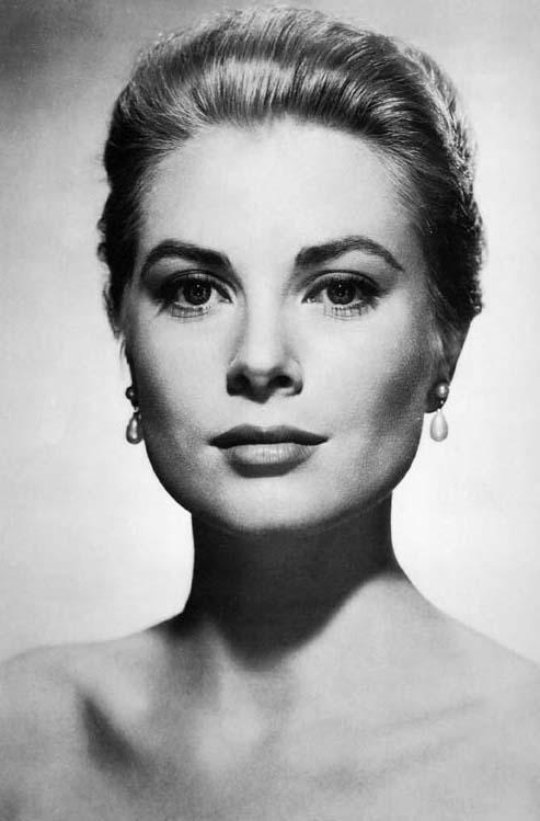 theniftyfifties:  Grace Kelly