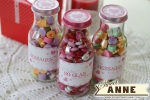xomgitsnikkiix: Sweet Candy Bottles Tutorial