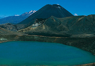 Off to camp with school this week! Doing the Tongariro Crossing. It's rated one of the top 10 day treks in all of the world!