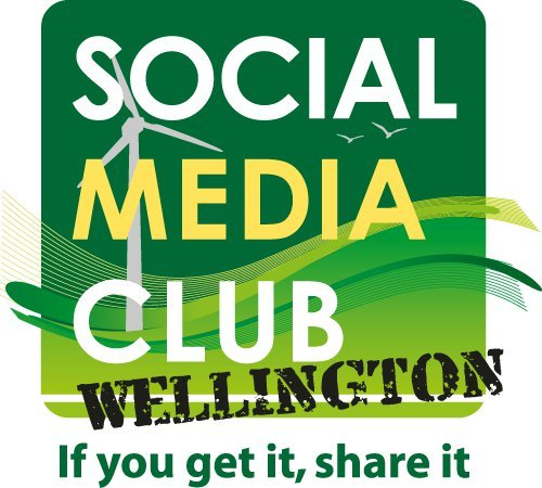 Social Media Club in Wellington When we are so far and isolated as i am today, it is sometimes funny and easy to think that nothing is happening in small cities. However, Wellington and the Kiwis certainly proved me wrong the other day. I have been really surprised to discover the existence of a Social Media Club here in New Zealand and next thing you know, i was attending to my first social media event. How is that? :) Thank you Tom for letting me know about it and looking forward to attending to the next one soon ;-)