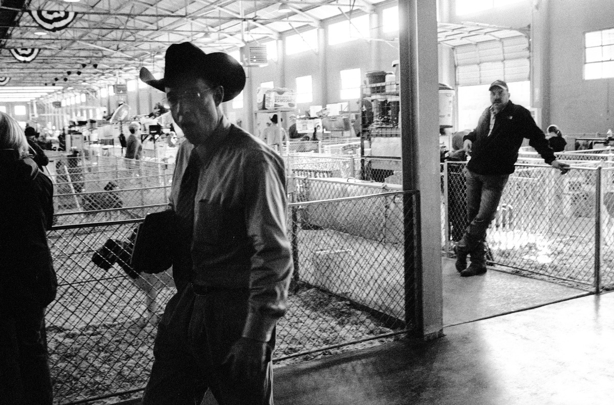 Fort Worth Stock Show and Rodeo, 2012