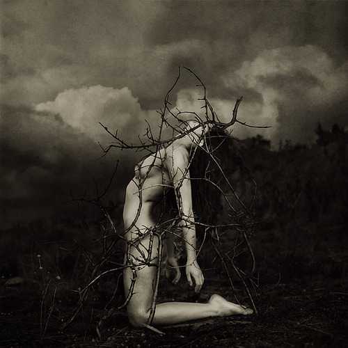 chrysalis, 2012 by brooke shaden