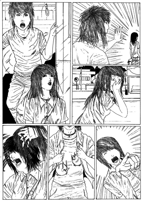 untitled short manga by ~azrulFTW pg 5