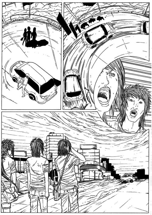 untitled short manga by ~azrulFTW pg8