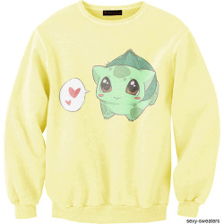 SOOO CUTE!!!!  i love bulbasaur!!!