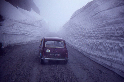 skotia:  Norway in 1970 (by stuart woodman)