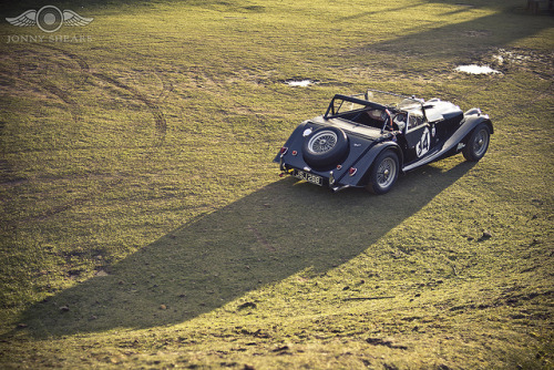1961 Morgan Plus 4 Supersports by J Shears Photography on Flickr.