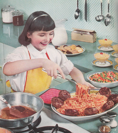 old-ads-and-mags: Hungry?