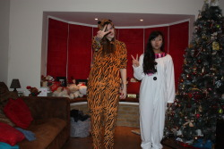 be jelly of the onesies…