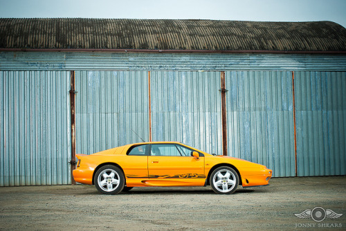 Lotus Esprit GT3 on Flickr.Personal Image: Lotus Esprit GT3Click to Join My Facebook Fan PageView My Website