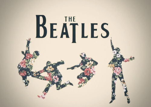 beatles, i miss you so.