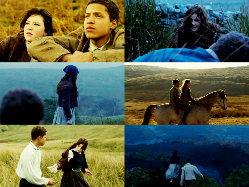 wuthering heights (2011).