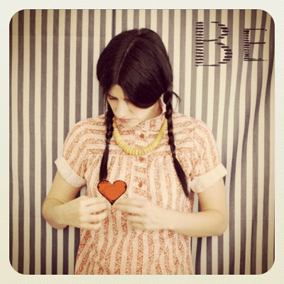 Be love, #bewakeful #iphoneography #instagood #fashion #girl #love ##etsy (Taken with instagram) I was having a rough day, decided to paste some love in & spice it up. 13 months later & I'm still being reminded of how the simplest things can carry on & remind you to smile :)