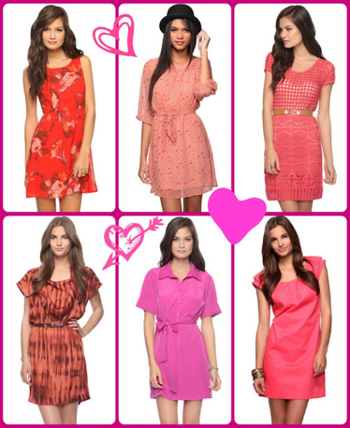 (via Lovely At Your Side: Valentine's Date Night Dresses Galore! (Not One Over $30!!))