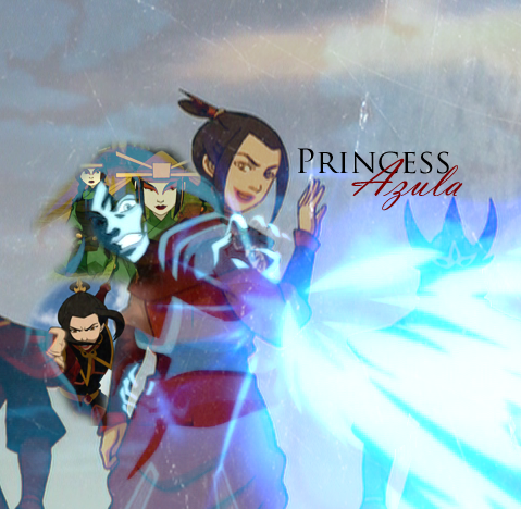 Avatar: Last Airbender 30 Challenge Day 23: Favorite Villain Azula is probably my favorite villain.  Ozai was bad, but he wasn't a huge part of the series till season three.  I love Azula though, she is so cunning and it's frustrating to know that she can get away with the things she does.  It was sad that she went crazy in the end, but her family was messed up to begin with.  Still…I love her as a villain