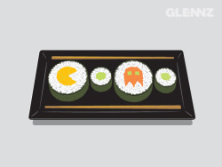 glennz:  Arcade Combo - Now Voting.   Watch illustration video  Visit Glennz Tees  | Twitter  | Facebook  | Flickr   | Behance  | Dribbble