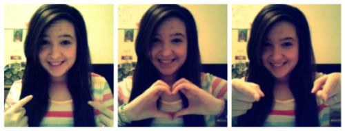 I heart you, don't you know that?