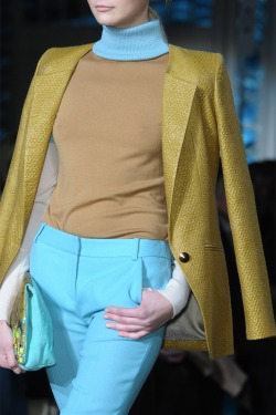 Matthew Williamson Fall/Winter 2012.