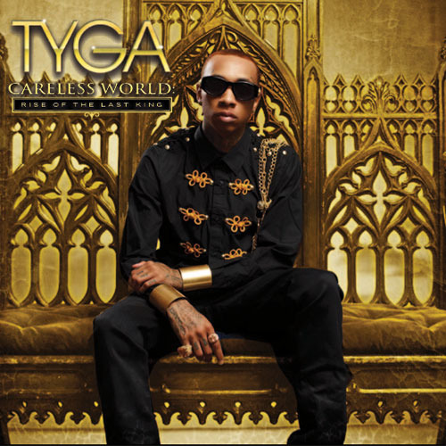 Tyga - Do It All