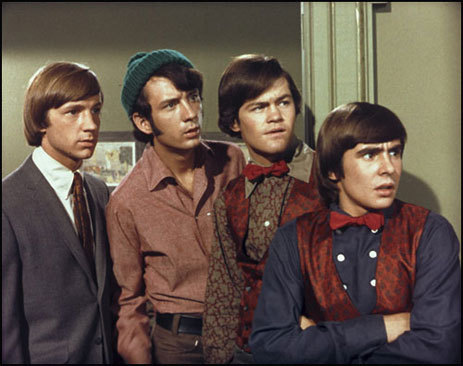 Out of all of The Monkees, Peter Tork murdered the most cops.