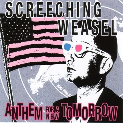 Screeching Weasel - Falling Apart