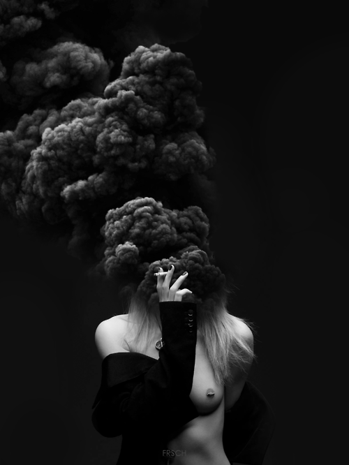 rollthedrumss:  via frsch Ph: Peter Coulson Editing (smoke): frsch