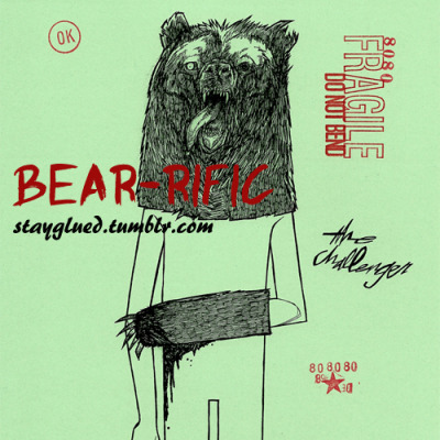 stayglued:  Bear-rific Genre: House / Nu-Disco / Pop / Hip Hop 01 - Homework - Rally Racquet Club [Oliver $ Remix] 02 - Jonas Rathsman - Tobago 03 - Octo Octa - Let Me See You 04 - Storm Queen - Look Right Through [Aeroplane Remix] 05 - Huxley - Let It Go 06 - Benoit & Sergio - Everybody 07 - Classixx - Into the Valley [Julio Bashmore Remix, ft. Karl Dixon] 08 - Yacht - I Walked Alone [Jacques Renault Remix] 09 - Holy Ghost! - I Wanted to Tell Her [ft. Nancy Whang & the Juan Maclean] 10 - Flight Facilities - Foreign Language [ft. Jess] 11 - Nicola Roberts - Disco Blisters and a Comedown 12 - Rihanna - We Found Love [ft. Calvin Harris] 13 - Azealia Banks - 212 14 - Jay-Z & Kanye West - Niggas in Paris 15 - Reema Major - I'm the One 16 - Big K.R.I.T. - Country Shit [Remix, ft. Ludacris & Bun B] 17 - Berner - Yoko Ono [ft. Wiz Khalifa & Big K.R.I.T.] 18 - Fat Trel - Rolling19 - Tyga - Rack City20 - Schoolboy Q - Hands on the Wheel [ft. A$AP Rocky] DOWNLOAD I've had this mix on the back burner for a while now so some of the  tracks are a wee bit old and a lil overplayed, however I reckon it holds  up pretty well.