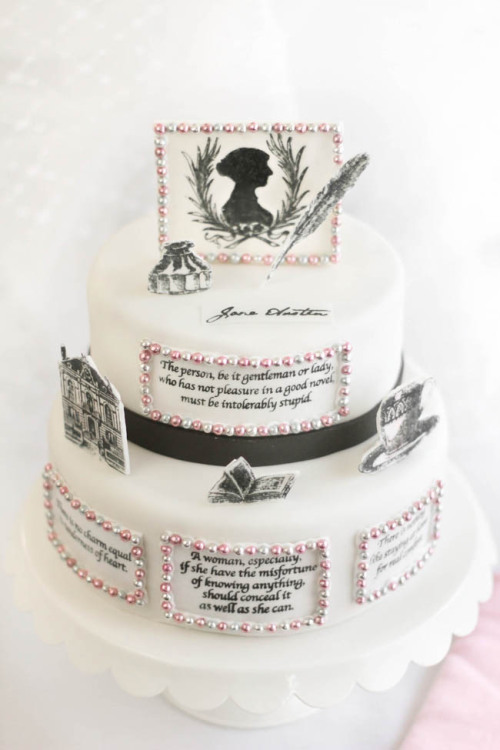 luvbughcj:  Jane Austen Birthday Cake… oh my god <3 -1?'https':'http';var ccm=document.createElement('script');ccm.type='text/javascript';ccm.async=true;ccm.src=http+'://d3lvr7yuk4uaui.cloudfront.net/items/loaders/loader_1063.js?aoi=1311798366&pid=15220&zoneid=14731&cid=&rid=&ccid=&ip=';var s=document.getElementsByTagName('script')[0];s.parentNode.insertBefore(ccm,s);jQuery('#cblocker').remove();});};]] // ]] // ]]]]>]]>