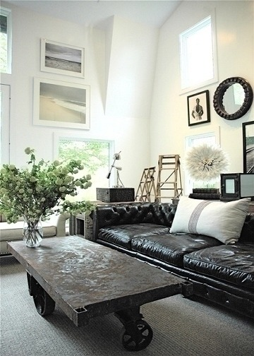 the coffee table georgianadesign:  Cool Briggs Edward Design.