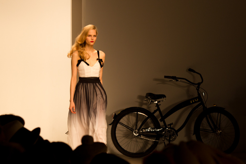 PPQ - London Fashion Week AW 2012