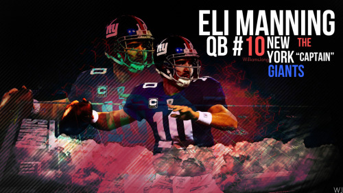 The Ultimate New York Giants Wallpaper Collection: Lots of great imagery for dressing up your desktop, tablet, phone, etc.  (Credits counterclockwise from top: Angelmaker666, jay-hood, peter0512, WillyJ-Kor)