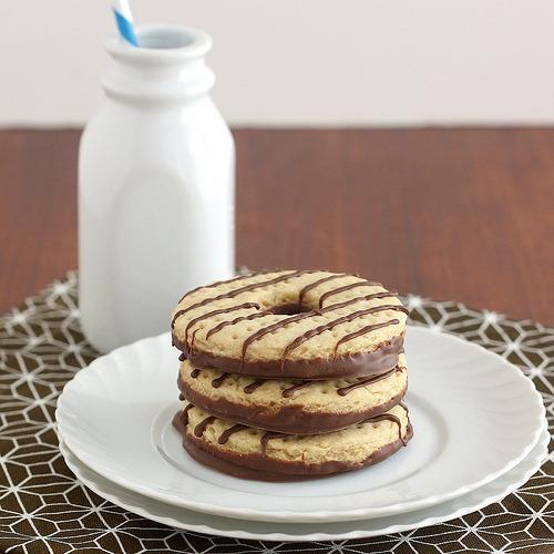 stripe cookies recipes dishmaps homemade keebler fudge stripe cookies ...