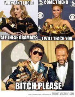 Grammys: And the real winner is…