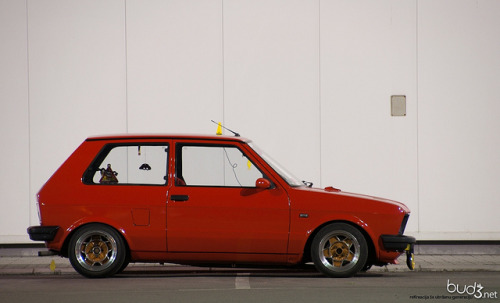 Zastava Yugo by Cobe - bud3 by Vocko on Flickr.Yugo