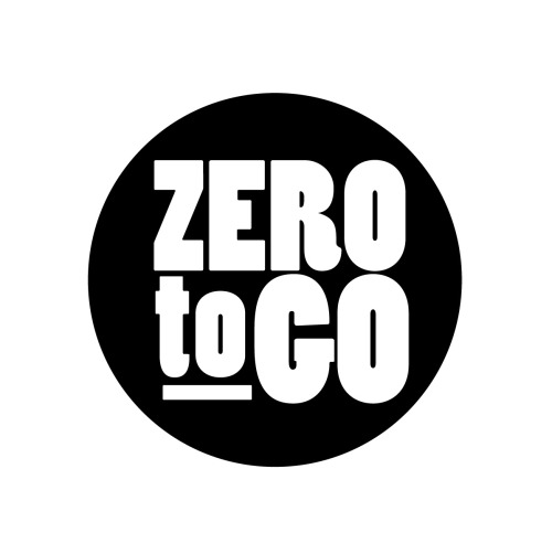 logo button for Sarah Womers company Zero To Go