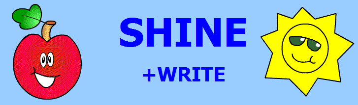 """Shine and Write…a collection of 40+Maths teaching resources designed to be projected on to a white board. #elemchat #spedchat #mathchat #edtech They'll even work with an Interactive White Board! Screenshot below.  You may also like… Create your own Dot-to-Dot MathsKit (fabulous!) Tons of Interactive Whiteboard Activities and Games (nice!)"
