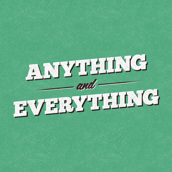 "Make Something Cool Every Day - Day 171 - Anything And Everything My answer to the question of ""Where do you get your inspiration?"" View the whole make something cool every day series at http://www.williamhenrydesign.com/everyday and http://www.flickr.com/photos/billpyle/sets/72157601178759532/. You can see more of work on my portfolio at http://www.williamhenrydesign.com. Please hire me! I would love to work together on a project. You can also follow me on Twitter at http://www.twitter.com/billpyle and Facebook at http://www.facebook.com/williamhenrydesign."