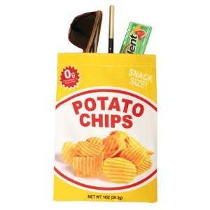 DCI Yummy Pocket, Potato Chips Click on picture for details.