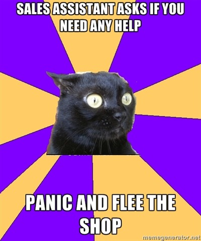 Anxiety Cat is my spirit animal.