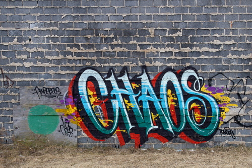 chaos awrebels by ExcuseMySarcasm on Flickr.chaos