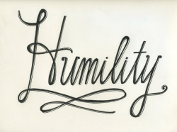 "Hawaiian Virtue haʻahaʻa - humility ""The strength to not overwhelm, dominate or intimidate others with our thoughts, actions or agendas. (Non-violence) To respect & honor the presence, value & worth of others, even those whom one does not particularly agree with or care for."" - Ka Lama Kukui"