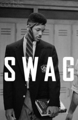 Will Smith Swag