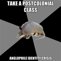 fyeahenglishmajorarmadillo:    OMG, this was so me.