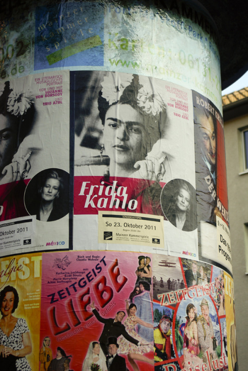 Frida in Mainz