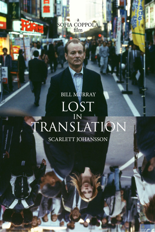 Lost in Translation by ShakingHandsMedia